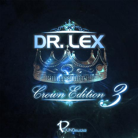 Dr Lex: Crown Edition 3