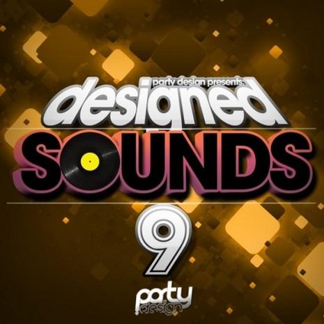 Designed Sounds For Sylenth1 Vol 9