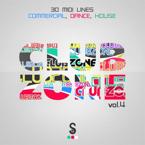 Club Zone Vol 4