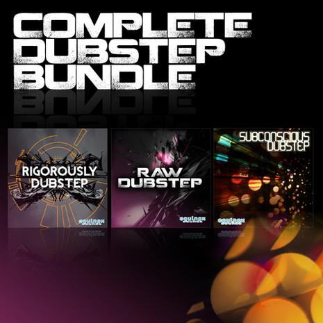 Complete Dubstep Bundle