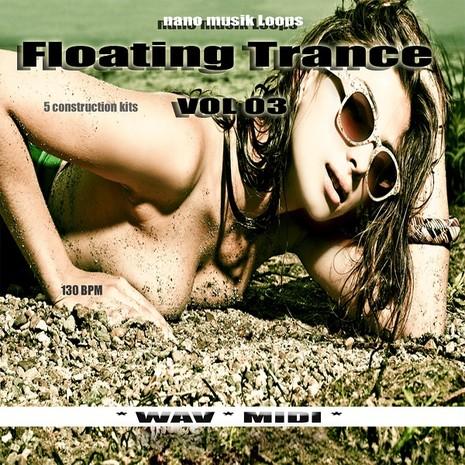 Floating Trance Vol 3