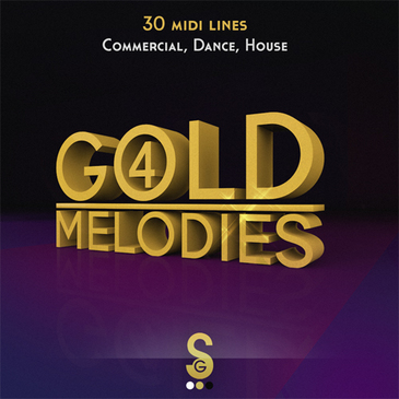 Gold Melodies Vol 4