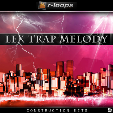 Lex Trap Melody