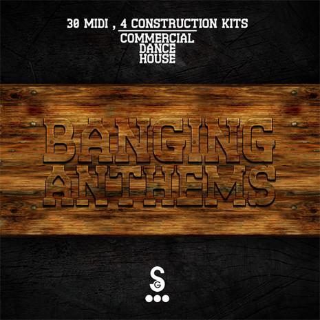 Banging Anthems Vol 1
