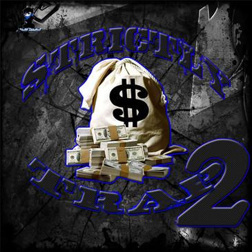 Strictly Trap Vol 2