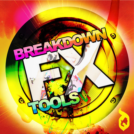 Breakdown FX Tools