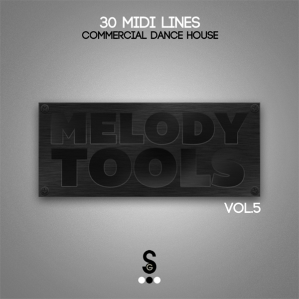 Melody Tools Vol 5