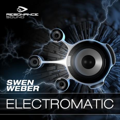Swen Weber: Electromatic