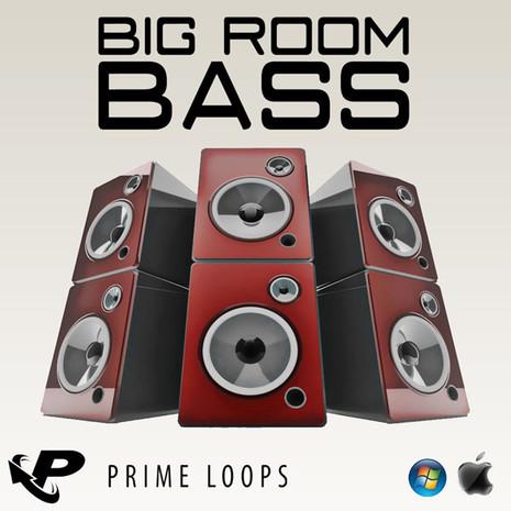 Big Room Bass