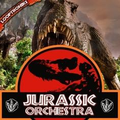 Jurassic Orchestra