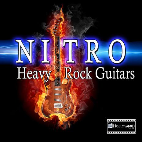 Nitro: Heavy Rock Guitars