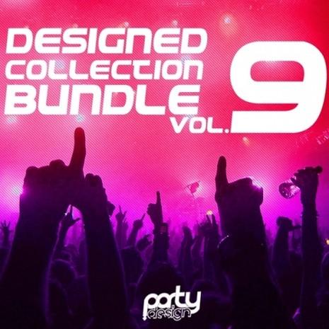 Designed Collection: Bundle Vol 9