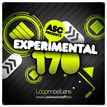 A.S.C Presents Experimental 170