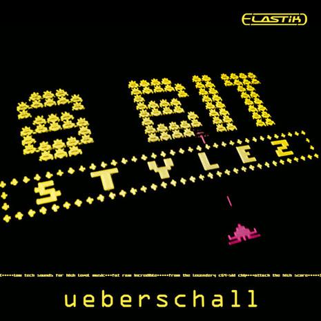 8-Bit Stylez