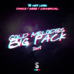 Gold Melodies Big Pack