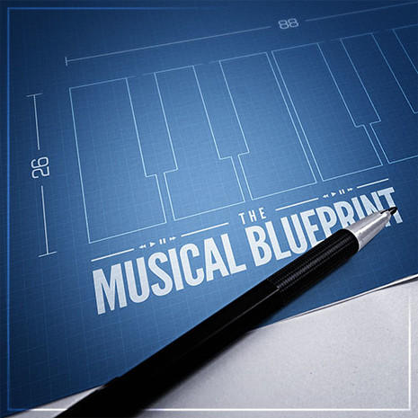 The Musical Blueprint