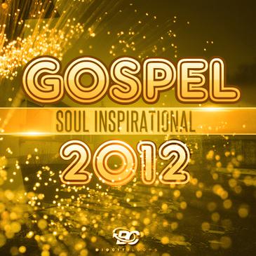 Gospel Soul Inspirational 2012
