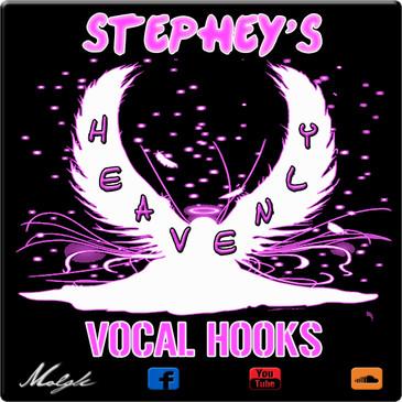 Stephey's Heavenly Vocal Hooks