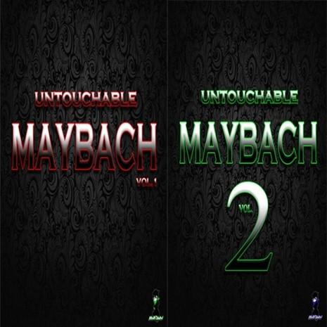 Untouchable Maybach Bundle (Vols 1 & 2)