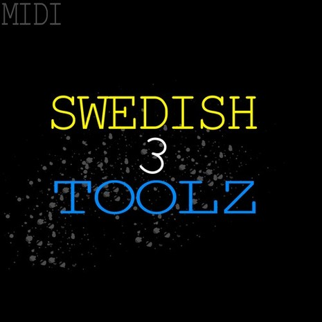 Essential Swedish Toolz Vol 3