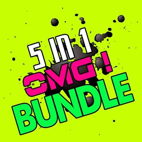 Shockwave OMG Bundle