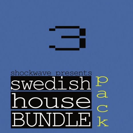 Swedish House Bundle 3