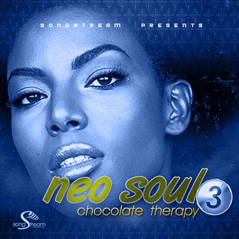 Neo Soul: Chocolate Therapy 3
