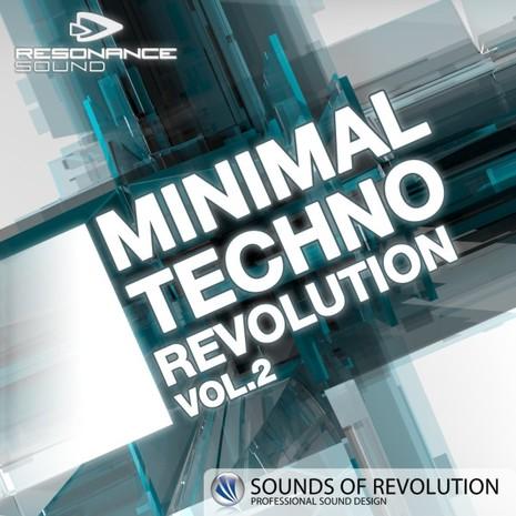 SOR: Minimal Techno Revolution Vol 2