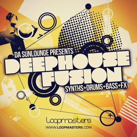 Da Sunlounge: Deep House Fusion