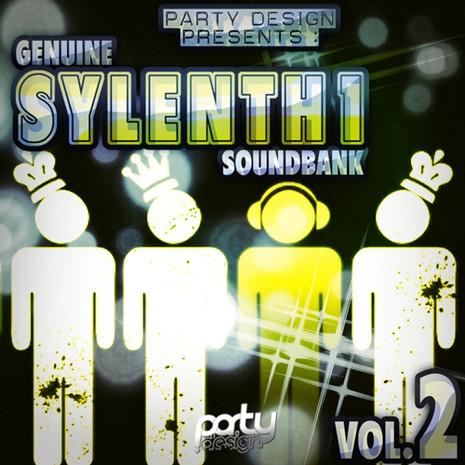 Genuine Sylenth1 Soundbank 2