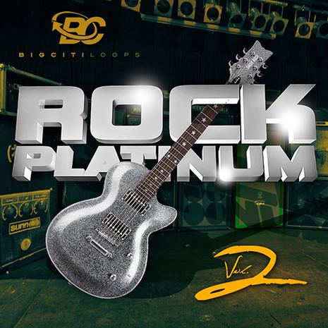 Rock Platinum 2