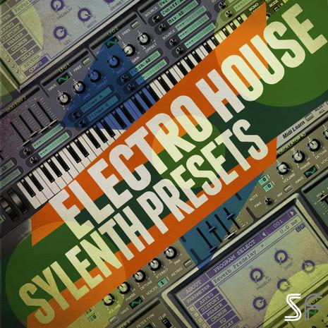 Electro House Sylenth Presets