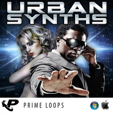 Prime Loops: Urban Synths