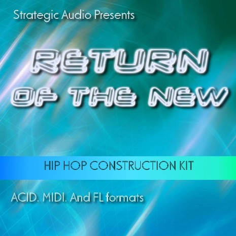 Return Of The New