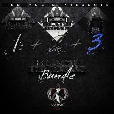 Black Crowns Bundle
