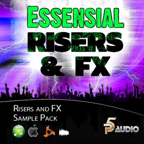 Essential Risers & FX