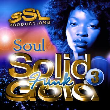 Soul Gold Funk 3