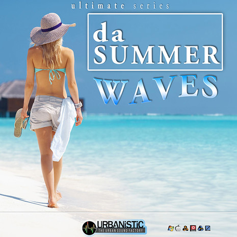 Da Summer Waves