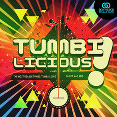 Tumbilicious! Tumbi Loops