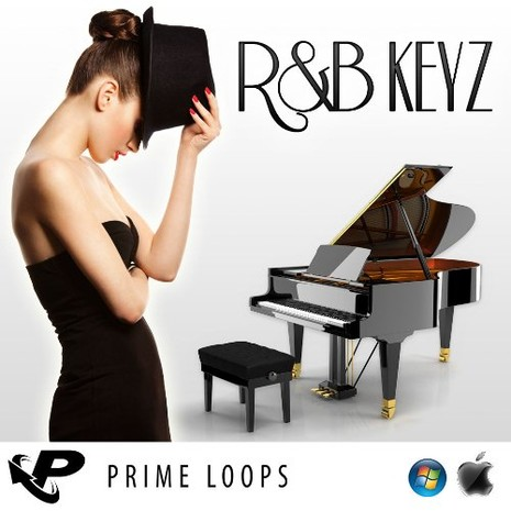 R&B Keyz