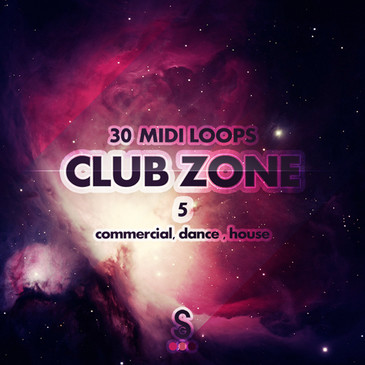 Club Zone Vol 5