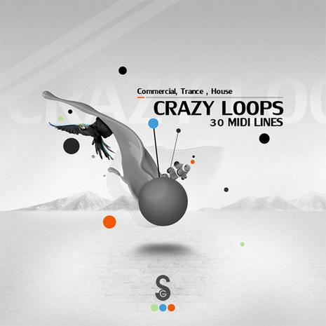 Crazy Loops Vol 1