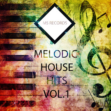 Melodic House Hits Vol 1