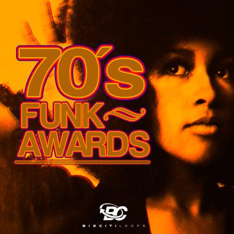 70's Funk Awards