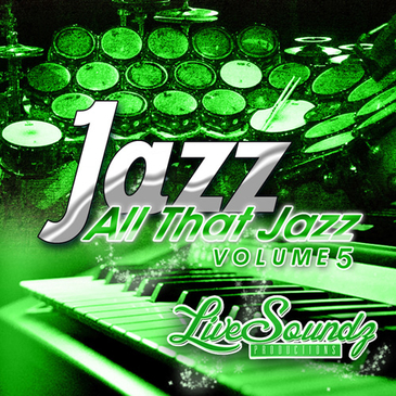 All That Jazz Vol 5