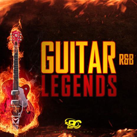 R&B Guitar Legends