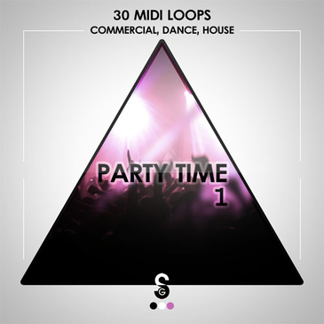 Party Time Vol 1