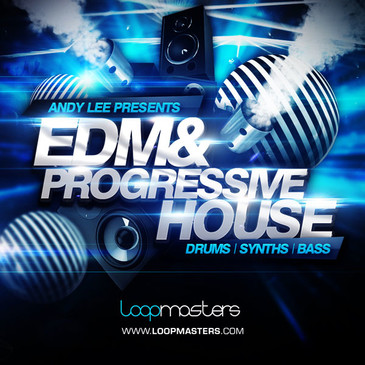Andy Lee: EDM & Progressive House