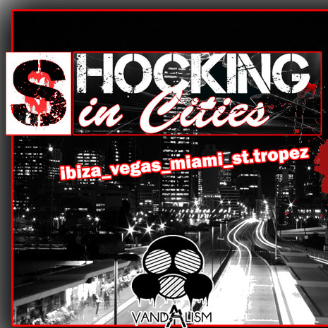 Shocking Sin Cities