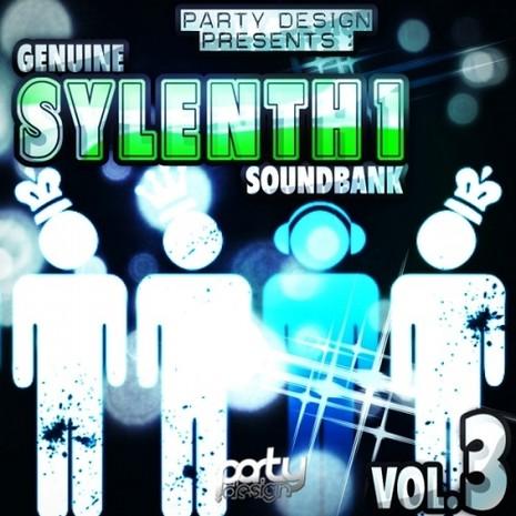 Genuine Sylenth1 Soundbank 3